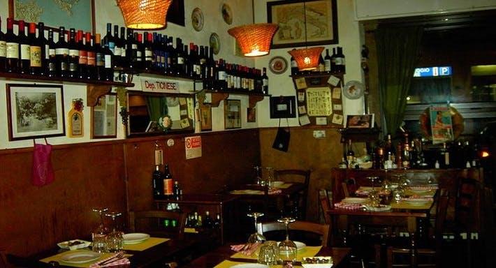 Trattoria Amici Miei Milano image 1