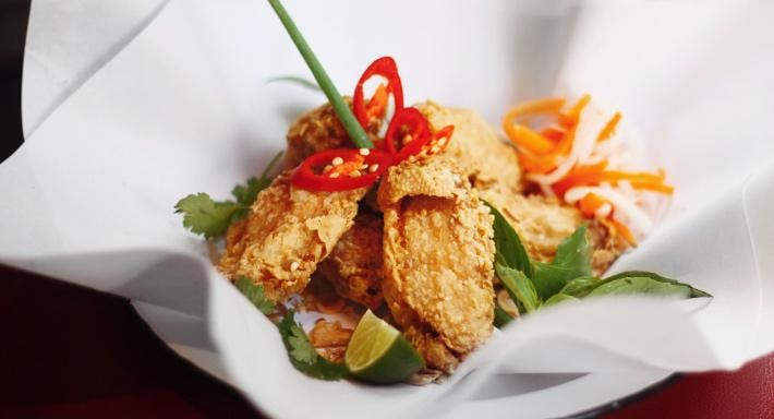 Com Banh Mi by Chef Phuc Dat Bich Hong Kong image 6