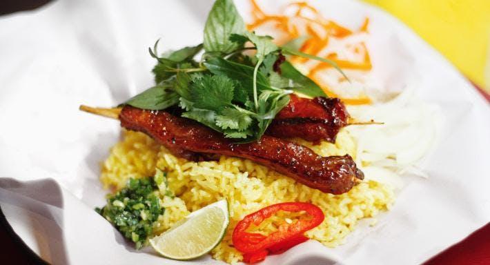 Com Banh Mi by Chef Phuc Dat Bich Hong Kong image 8
