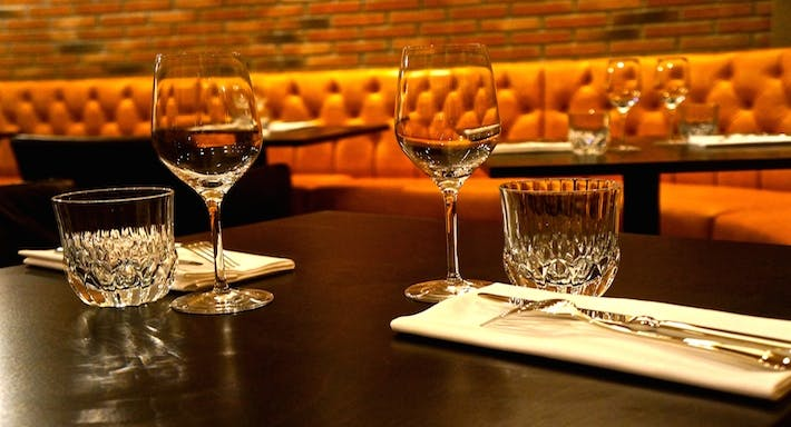 Omnino Steakhouse - Leadenhall London image 2