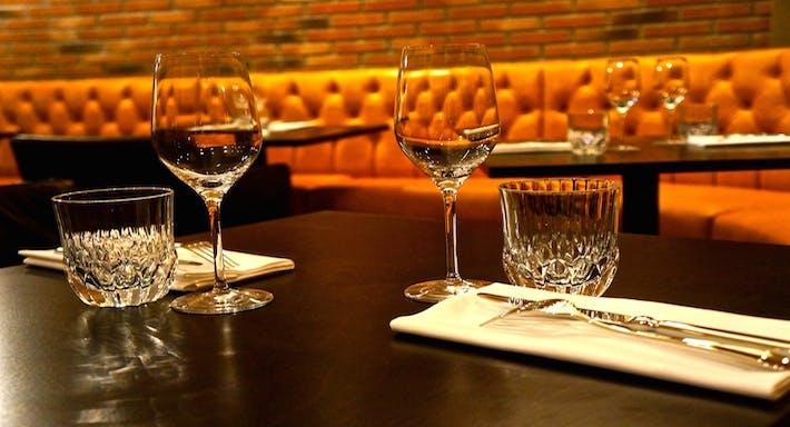 Omnino Steakhouse - Leadenhall