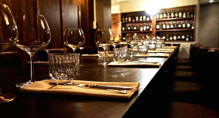 Omnino Steakhouse - Leadenhall London image 4