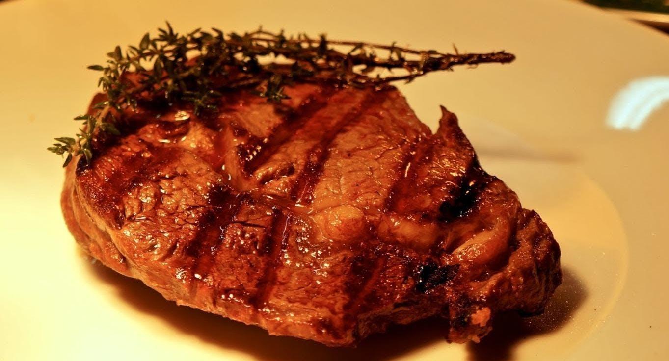 Omnino Steakhouse - Leadenhall London image 1