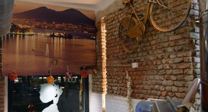 CiccioPizza - via Sabotino
