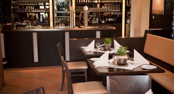 Restaurant Kockshusen Essen image 8