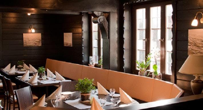 Restaurant Kockshusen Essen image 7