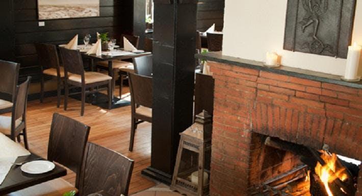 Restaurant Kockshusen Essen image 6