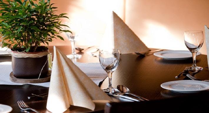 Restaurant Kockshusen Essen image 4