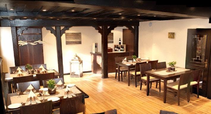 Restaurant Kockshusen