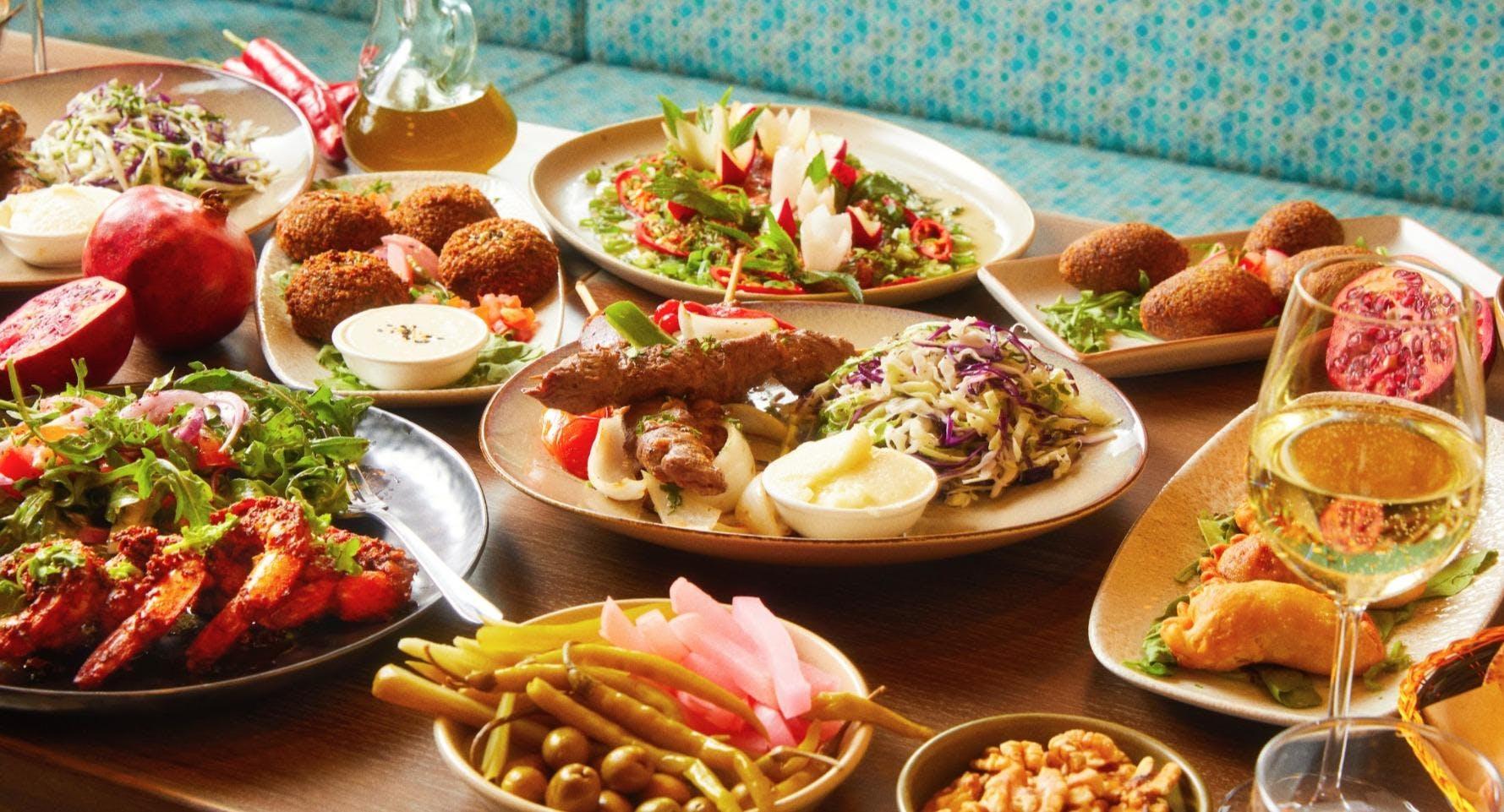 Photo of restaurant Baba Ghanouj - Kirrawee in Kirrawee, Sydney