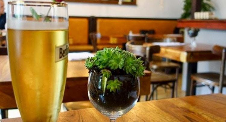 Restaurant Kraut & Rüben Berlin image 2
