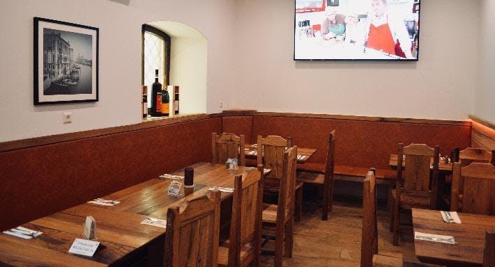 La Pizzetta Munich image 3
