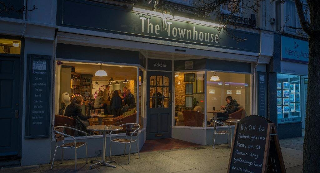 The Townhouse - Petersfield