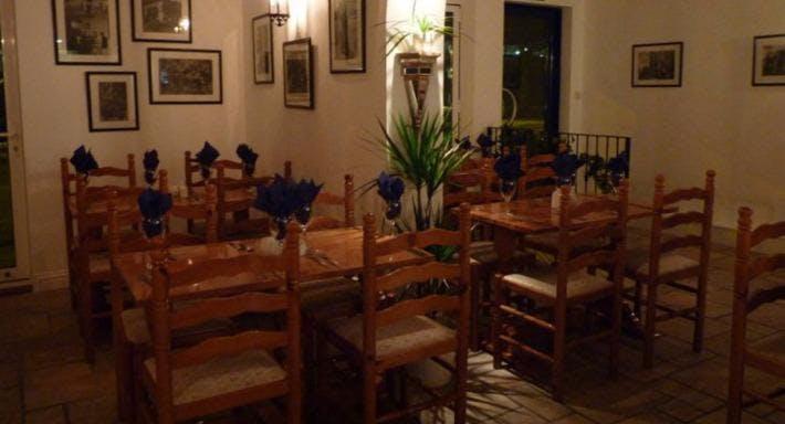 Aegean Restaurant