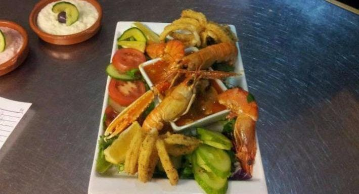 Aegean Restaurant Cardiff image 2