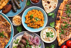 Sama Persian Restaurant