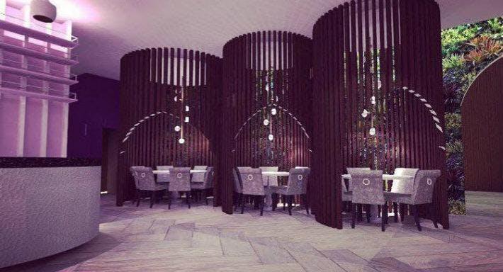 Purple Lounge Manchester image 2