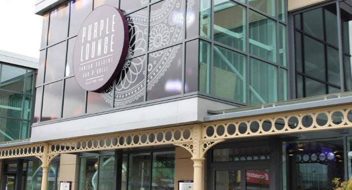 Purple Lounge Manchester image 1