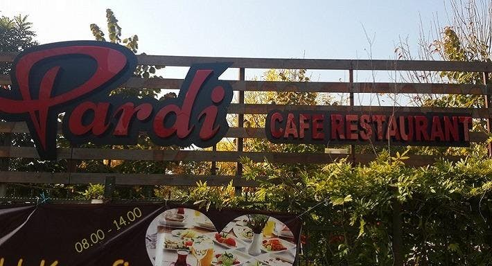 Pardi Cafe Restaurant