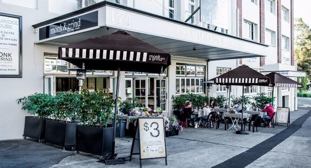Cafe63 - Plumridge House Brisbane image 1
