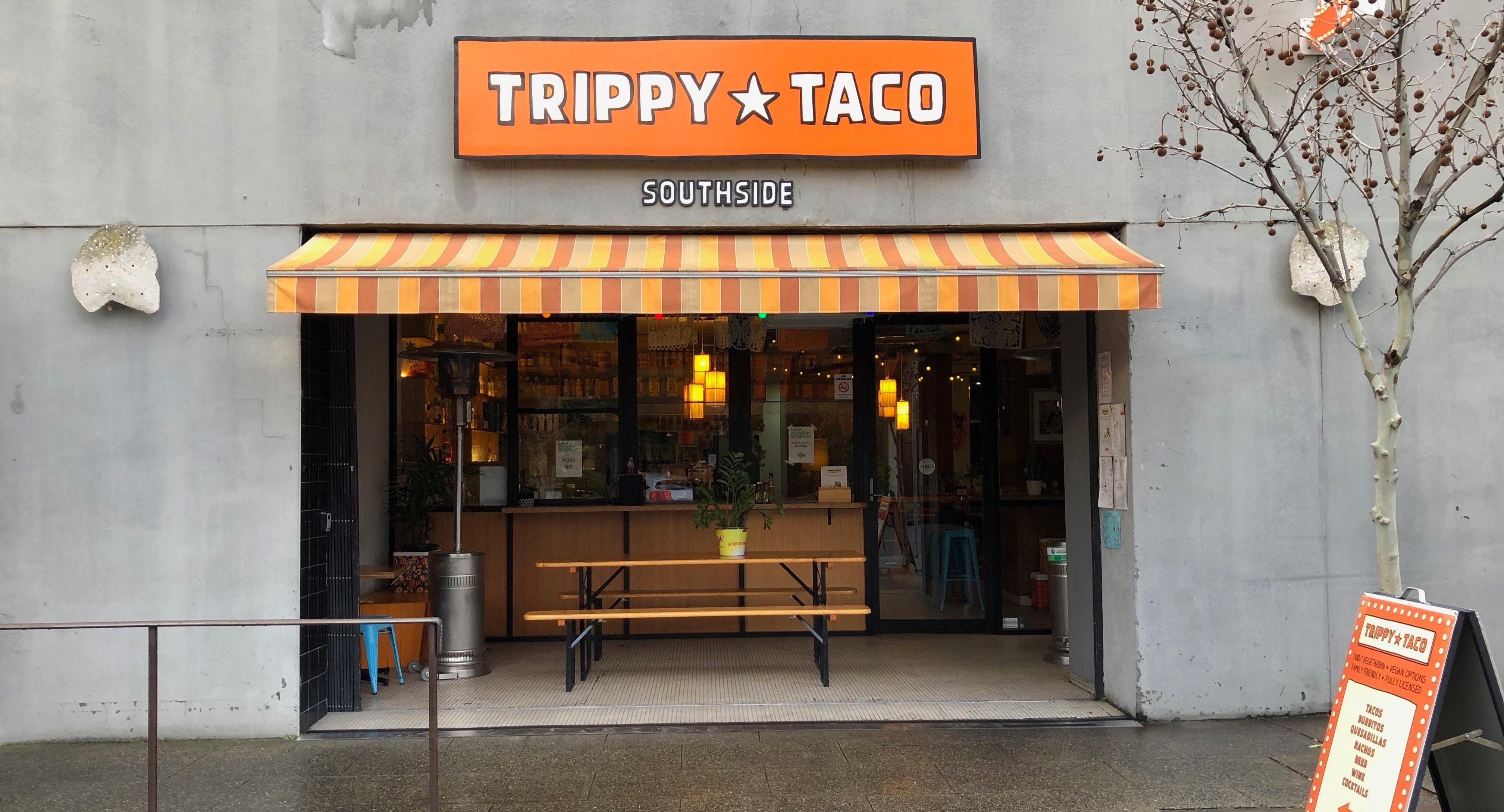 Trippy Taco - Southside Melbourne image 3