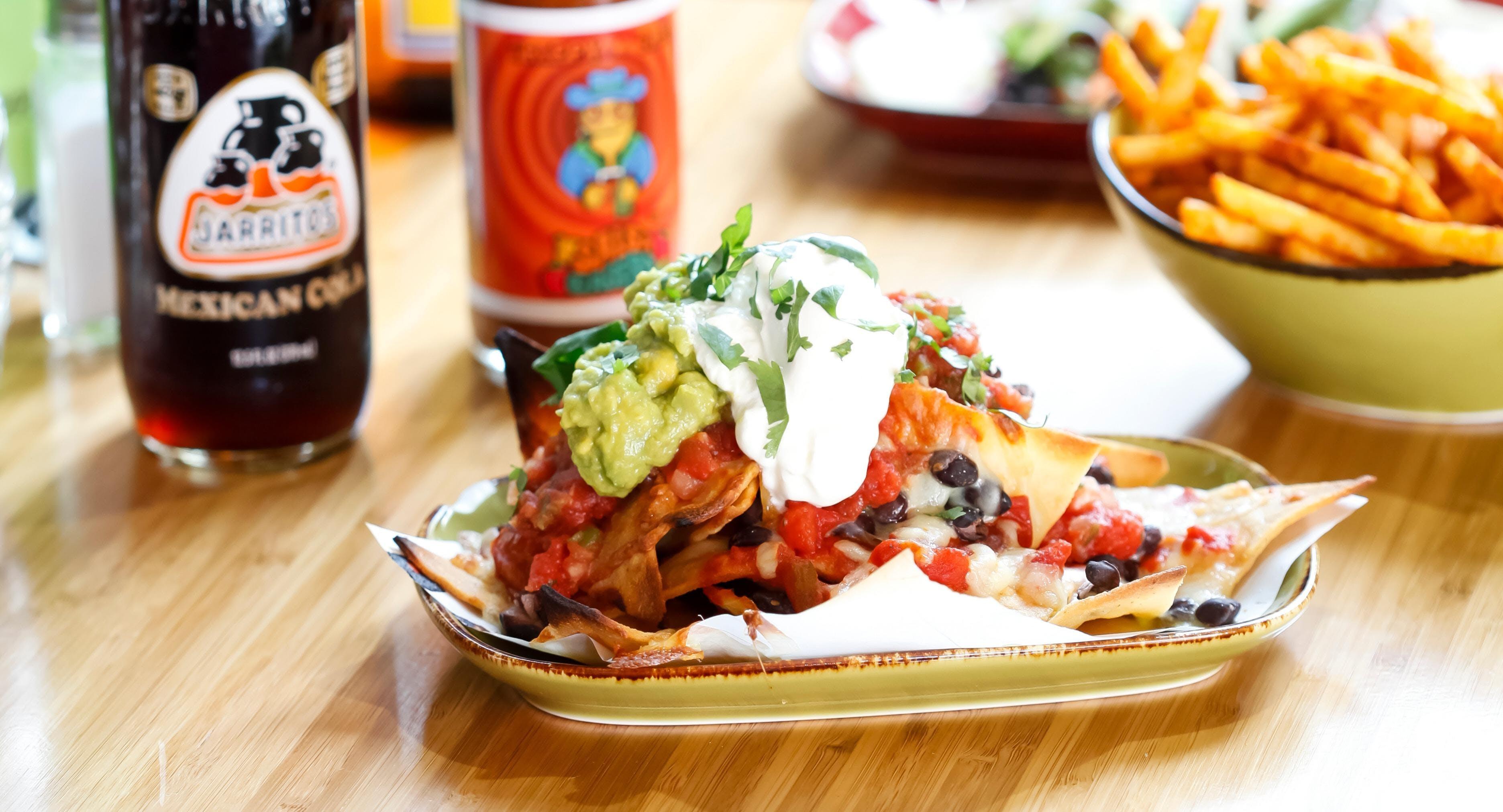 Trippy Taco - Southside Melbourne image 1