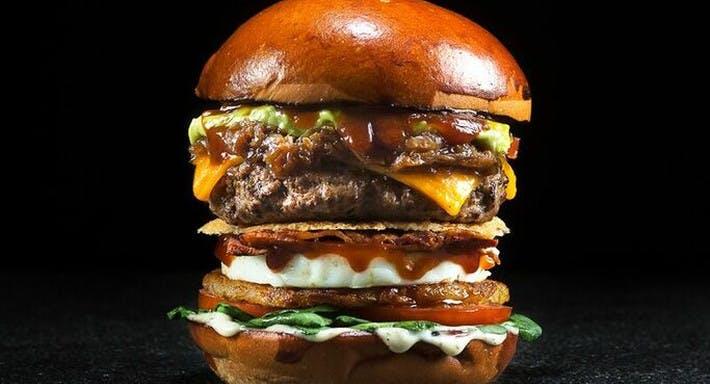 Wildfire Burgers - 313@Somerset