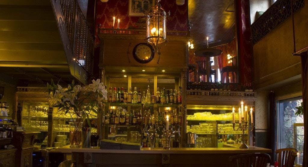 Café Chagall Prenzlauer Berg Berlin image 1