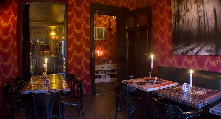 Café Chagall Prenzlauer Berg Berlin image 4