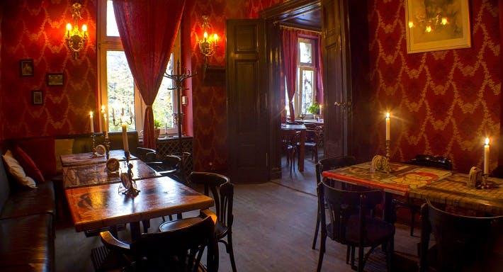 Café Chagall Prenzlauer Berg Berlin image 5