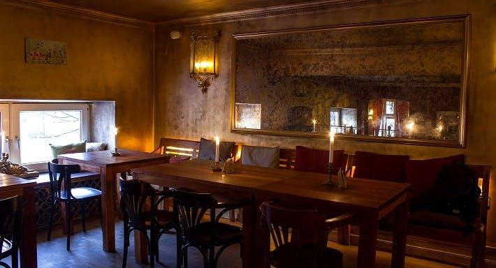 Café Chagall Prenzlauer Berg Berlin image 6