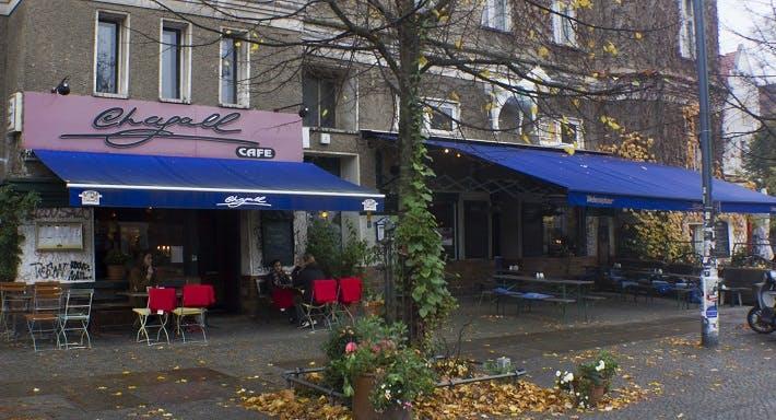Café Chagall Prenzlauer Berg Berlin image 9