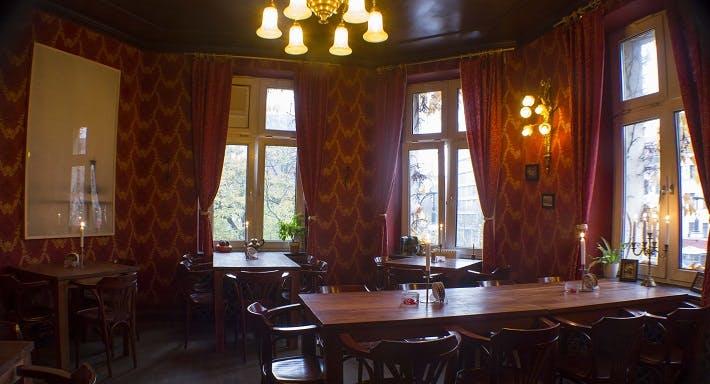 Café Chagall Prenzlauer Berg Berlin image 2