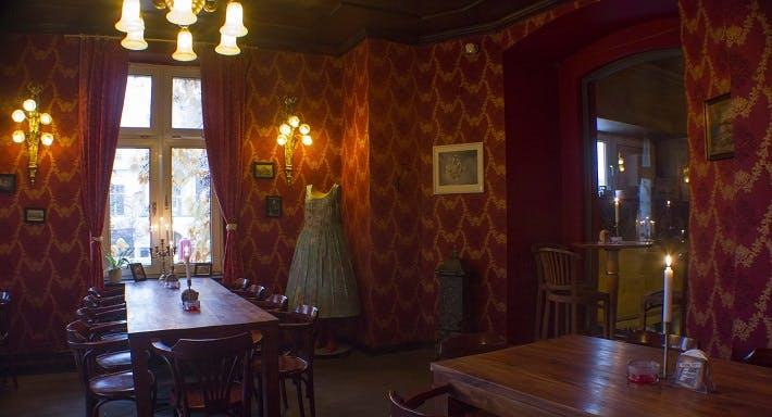 Café Chagall Prenzlauer Berg Berlin image 3