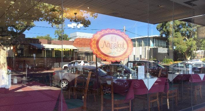 Annakut Thali Melbourne image 2
