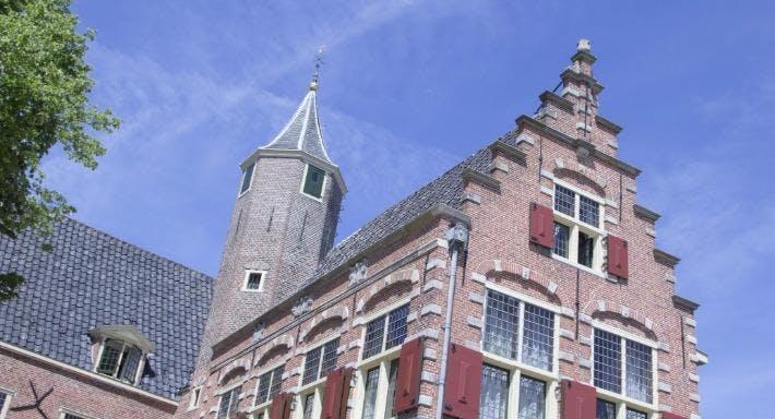 Lindetuin Alkmaar image 10