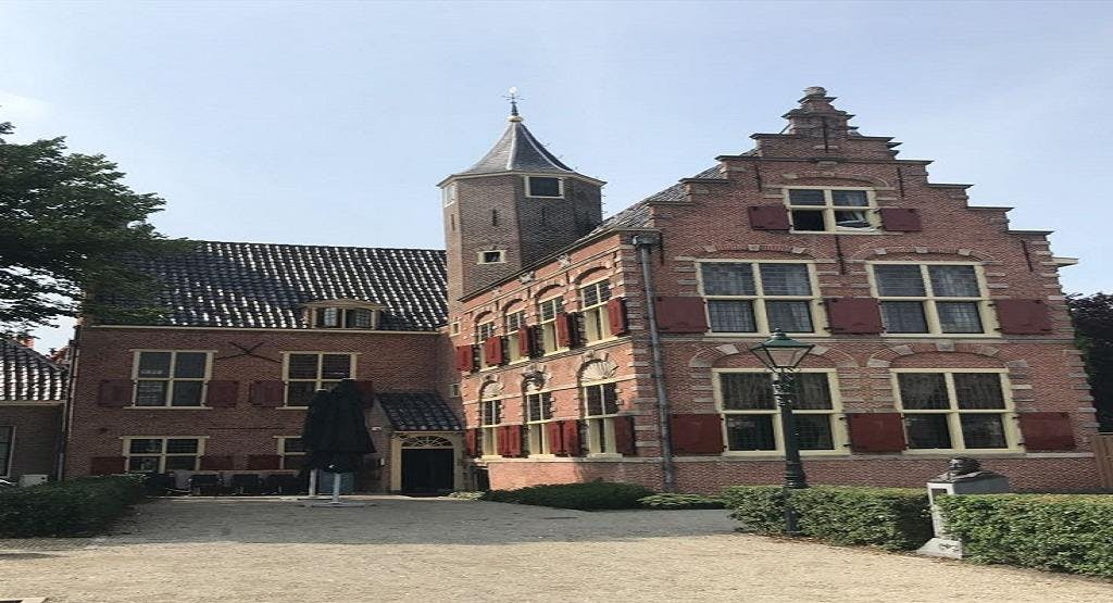 Lindetuin Alkmaar image 1