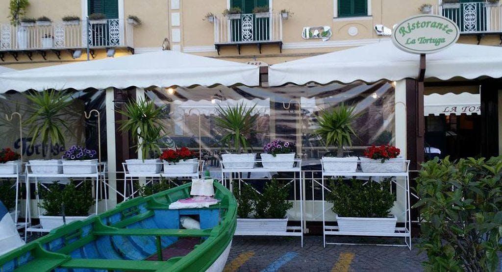 La Tortuga Baia Napoli image 1