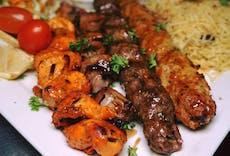 Tabbouleh Lebanese Restaurant - Bussorah St