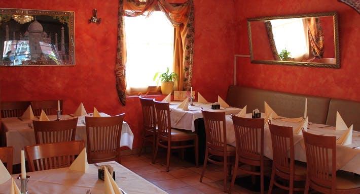 Restaurant India Haus am Wannsee Berlin image 1