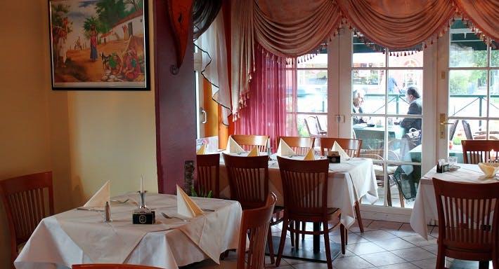 Restaurant India Haus am Wannsee