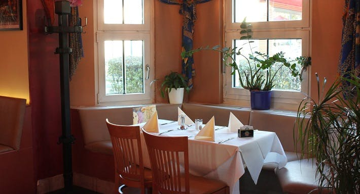 Restaurant India Haus am Wannsee Berlin image 9