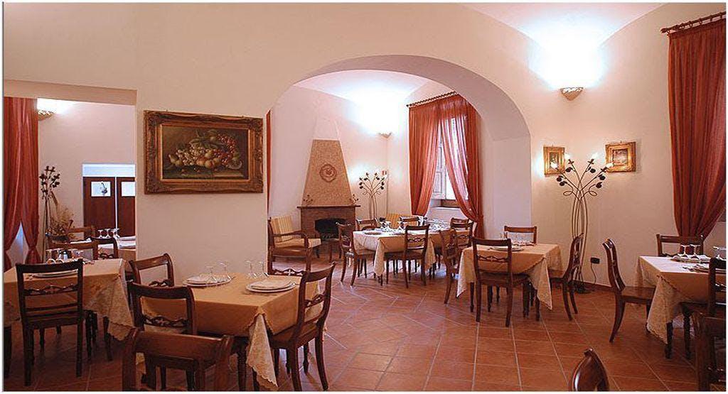 Hotel Ristorante Novecento Caserta image 1