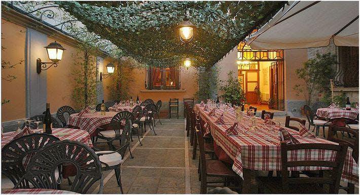 Hotel Ristorante Novecento Caserta image 3