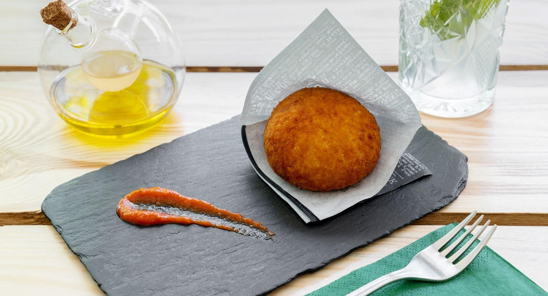 Antonello's Cevicheria & Street Food