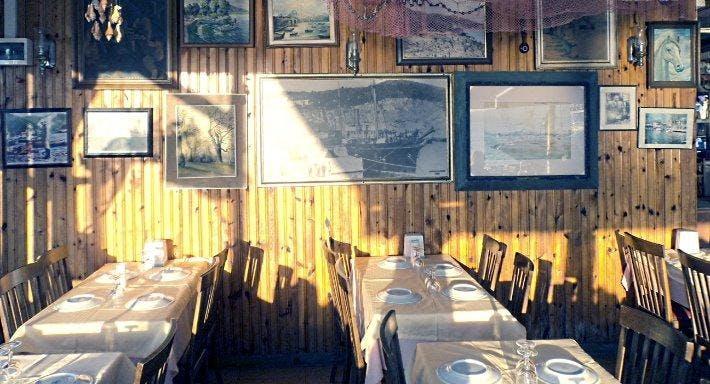 Yosun Restaurant İstanbul image 2