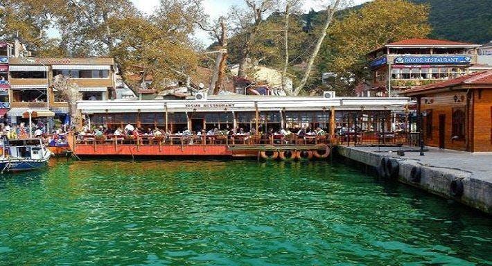 Yosun Restaurant İstanbul image 3