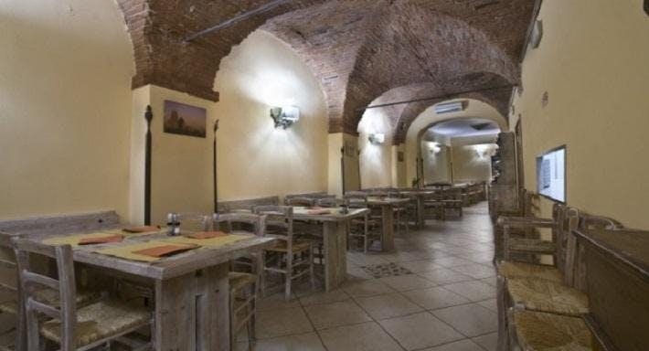 La Tana Pisa image 3