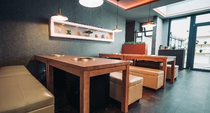 Yoonsim BBQ - Sukiyaki Restaurant