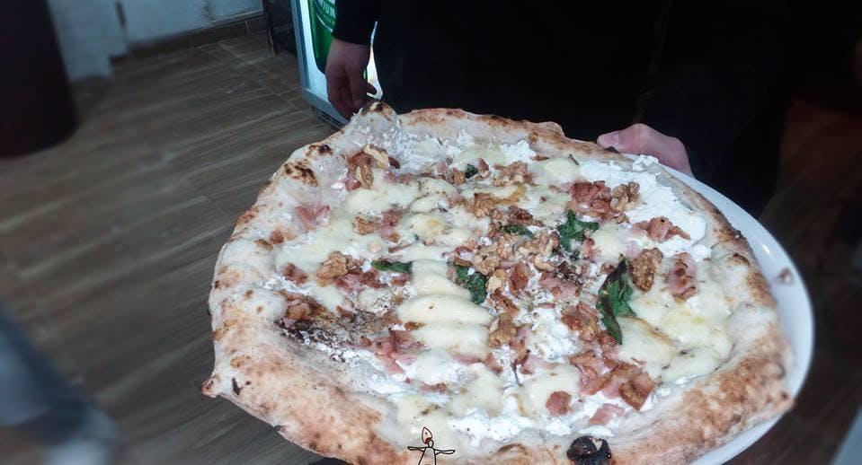 Insolito Cucina e Pizzeria Naples image 3